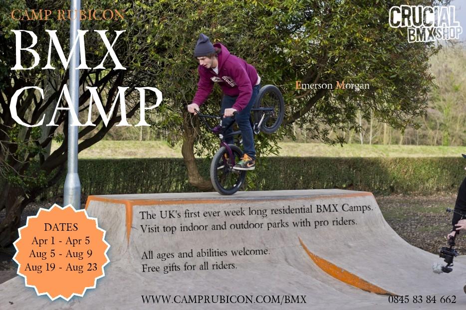 bmx poster 2.0