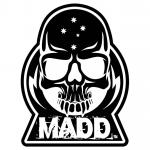 madd bmx logo
