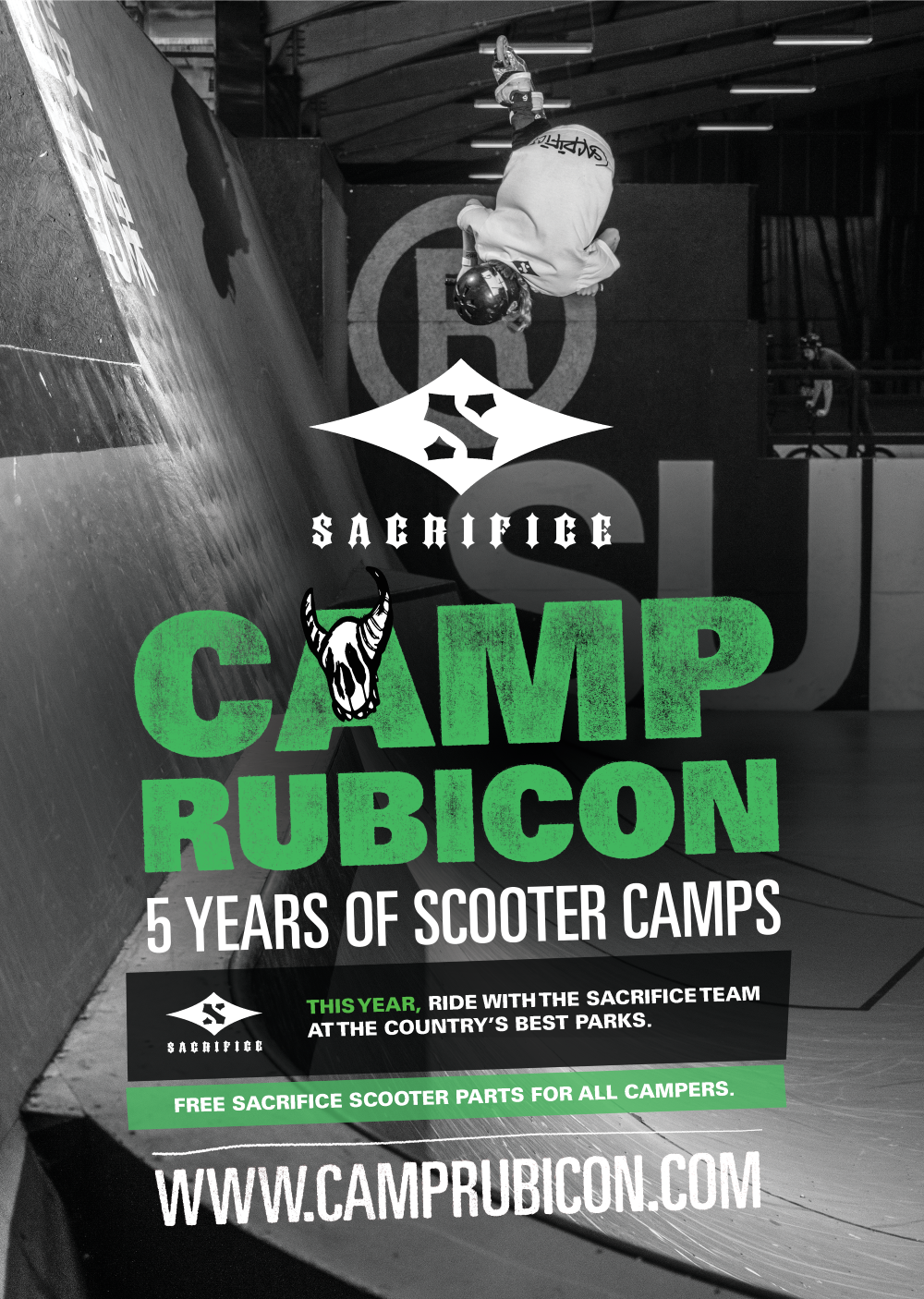scooter camp poster 2016 (large)
