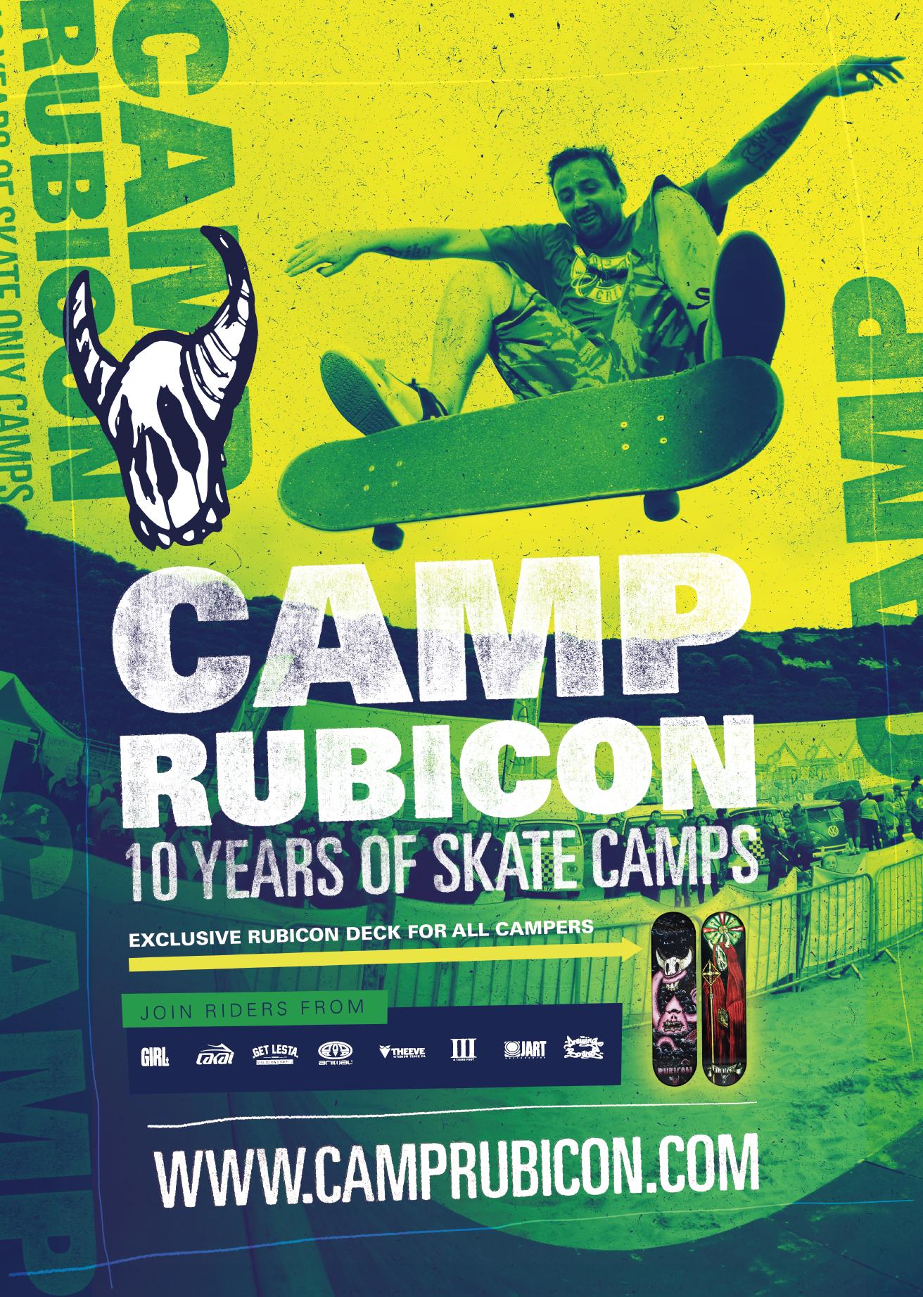 skate camp poster 2016